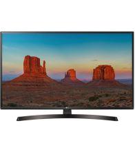 Televizor LG 43UK6470PLC, Smart, 108 cm, Ultra HD 4k, HDR, Negru