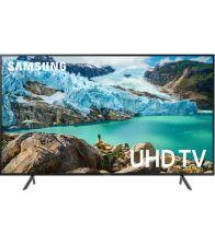 Televizor SAMSUNG 50RU7102, Smart, 125 cm, Ultra HD 4K, Negru