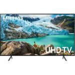 Televizor SAMSUNG 43RU7102, Smart, 108 cm, Ultra HD 4K, Negru