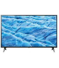 Televizor LG 43UM7100PLB, Smart, 108 cm, Ultra HD 4K, HDR, Negru