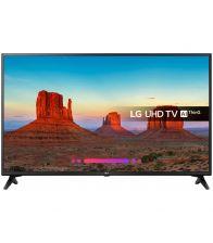Televizor LG 49UK6200PLA, Smart, 123 cm, Ultra HD 4K, Negru