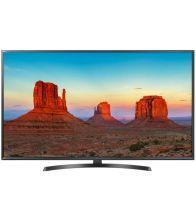 Televizor LG 50UK6470PLC, Smart, 126 cm, Ultra HD 4K, HDR, Negru