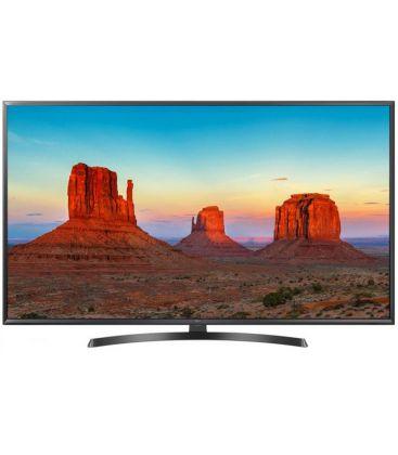 Televizor LG 55UK6470PLC, Smart, 139 cm, Ultra HD 4K, HDR, Negru