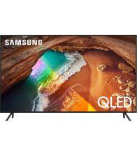 Televizor SAMSUNG 55Q60RA, QLED, Smart, 138 cm, Ultra HD 4K, Negru