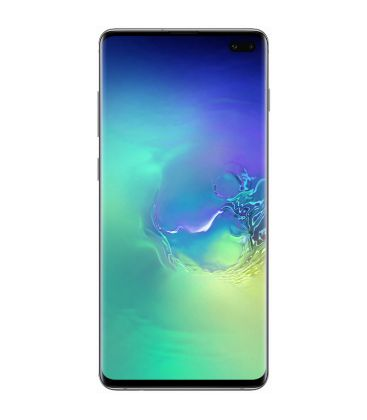 Telefon Samsung Galaxy S10 Plus, Octa Core, Capacitate 128 GB, 8 GB RAM, Dual SIM, Negru
