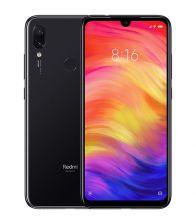 Telefon XIAOMI REDMI NOTE 7, Gorilla Glass 5, 32GB, 3GB RAM, Dual SIM, 3-Camere, 48 mpx, Quick Charge 4.0, 4000 mAh, Negru