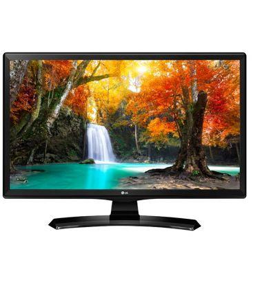 Televizor LG 24TK410V-PZ, 61 cm, HD Ready, Negru