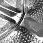 Masina de spalat ARCTIC APL61012BDW0, Clasa A+++, Capacitate 6 Kg, 1000 rpm, SteamClean, Alb