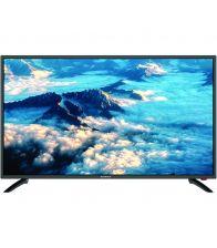 Televizor VORTEX V-40E19N, 100 cm, Full HD, Negru