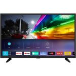 Televizor Vortex V32TD1200, Smart TV, HD Ready, 81 cm, Linux, Wi-Fi, Negru