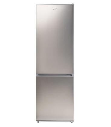 Combina frigorifica LDK CF 278 W, Clasa A+, Capacitate 271 l, Alb