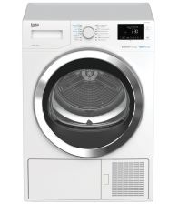 Uscator de rufe BEKO DH9444RXWST, Clasa A++, Capacitate 9 Kg, SteamTherapy, Alb