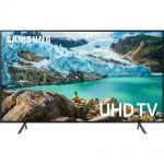 Televizor SAMSUNG 50RU7172, 125 cm, Ultra HD 4K, Negru