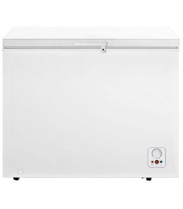 Lada frigorifica GORENJE FH251AW, Clasa A+, Capacitate 245 l, Alb