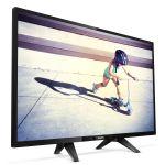 Televizor PHILIPS 32PFS4132/12, 80 cm, Full HD, Negru