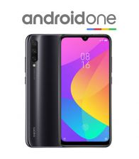 Telefon XIAOMI MI A3, Snapdragon 665, 4 GB Ram, 64 GB, Dual SIM, 48MP Ultra Wide Triple Camera, 4030 mAh, Gri