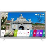 Televizor LG 32LK6200PLA, Smart, 80 cm, Full HD, Alb