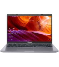 Laptop ASUS X509FA-EJ052, Intel® Core™ i3-8145U, 4GB DDR4, 256GB SSD, GMA UHD 620, Endless OS, Grey