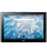 Tableta Acer Iconia 10 B3-A40FHD, 10.1 inch IPS, Cortex-A35 1.5GHz, 2GB RAM, 32GB, Android 7.0, Negru