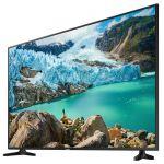 Televizor SAMSUNG 65RU7092, Smart, 163 cm, Ultra HD 4K, Negru