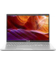Laptop ASUS X509FA-EJ251, Intel® Core™ i3-8145U, 4GB DDR4, 1TB, GMA UHD 620, Argintiu