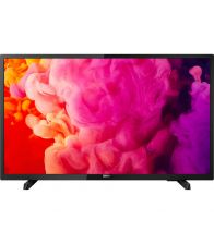 Televizor PHILIPS 43PFT4203/12, 108 cm, Full HD, Negru