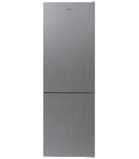 Combina frigorifica SILTAL Primo IHMC33X, Clasa A+, Capacitate 336 l, Less Frost, Raft vinuri, Inox
