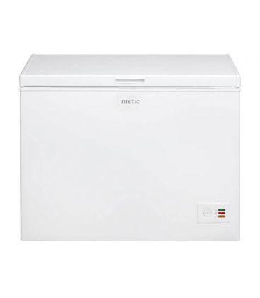 Lada frigorifica Arctic O40P+, Clasa A+, Capacitate 360 l, Alb