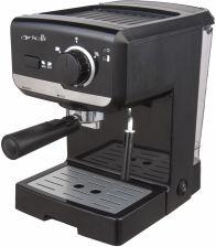Espressor manual ARIELLI KM-500 BS, Putere 1050 W, Capacitate apa 1.25 l, Negru