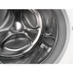 Masina de spalat AEG L6FBI48S, Clasa A+++, Capacitate 8 kg, 1400 rotatii, Prosense, Alb