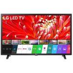 Televizor LG 32LM630BPLA, Smart, 80 cm, HD Ready, Negru