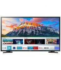 Televizor SAMSUNG  32N5372, Smart, 80 cm, Full HD, Negru