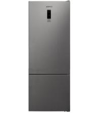 Combina frigorifica SILTAL IMPERA IHID44NX, Clasa A++, Capacitate 472 l, NO FROST, Inox