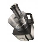 Robot de bucatarie GORENJE  SBR1000BE, Putere 960 W, Bol gradat, Storcator citrice, Argintiu