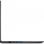 Laptop ASPIRE 3 A315-55G-38SA, Procesor Intel® Core™ i3 (i3 - 8145U, 2.10 GHz), 4GB DDR4, 1TB, GeForce MX230 2GB, Linux, Negru