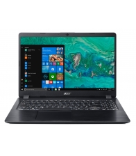 Laptop ACER Aspire A515-52G-76RH, 15.6, Intel® Core™ i7 - 8565U, GeForce® MX150, 8 GB, 256 GB SSD, Negru