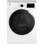 Masina de spalat BEKO WTV7644XCW, Clasa A+++, Capacitate 7 Kg, Slim, 1200 rpm, HomeWhiz, SteamCure, Bluetooth, Inverter, Alb