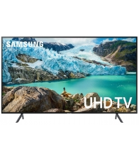Televizor LED Samsung 75RU7172, Smart, 189 cm, Ultra HD 4K, HDR, Tizen, Negru