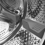 Masina de spalat rufe Arctic AB101222XLAB, Clasa A+++, Capacitate 10 Kg, SteamClean, 1200 rpm, Motor Inverter, Antratic