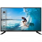 Televizor NEI 32NE4000, LED, HD Ready, 80 cm, Negru