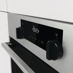 Cuptor incorporabil Gorenje BO735E11XK, Clasa A, Capacitate 71 l, PerfectGrill, Autocuratare AquaClean, Inox