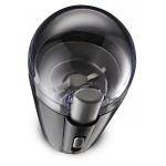 Rasnita de cafea Gorenje SMK150B, Putere 150 W, Capacitate 40 g, Negru