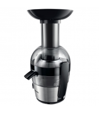Storcator Philips Viva Collection HR1864/20, Putere 700 W, Recipient suc 0.8 l, Recipient pulpa 1.2 l, Negru