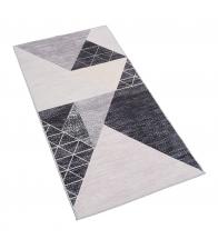 Covor Print Digital 3D Heinner Eva, 160 x 230 cm, 100% poliester cu spate anti alunecare