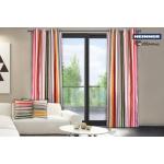 Set 2 draperii Heinner Dungi Roz Bumbac 140 x 270 cm