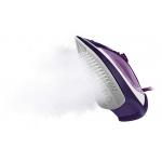 Fier de calcat Philips Smooth Care GC3584/30, Putere 2600 W, Capacitate 0.4 l, 180 g/min, Calc Clean, EasyFlow Ceramic, Mov