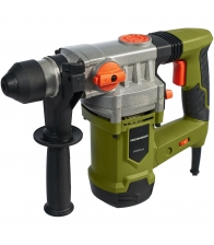 Ciocan Rotopercutor Heinner, 1.500 W, 4.5 J, 800 rpm, mandrina 32 mm