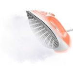 Fier de calcat Philips EasySpeed Advanced GC2671/50, Putere 2300 W, Capacitate 0.3 l, 180g/min, Talpa ceramica, Portocaliu
