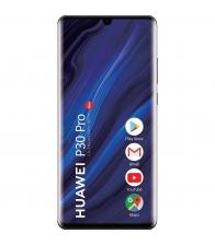 Telefon HUAWEI P30 PRO, 128 GB, 6 GB Ram, Dual SIM, Procesor Kirin 980, Negru