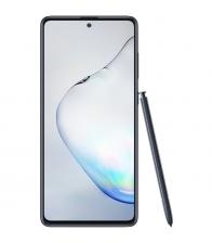 Telefon Samsung Galaxy Note 10 Lite, Procesor Exynos 9810, 128 GB Stocare, 6 GB RAM, Negru
